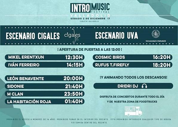 Horarios-IntroMusic-2017