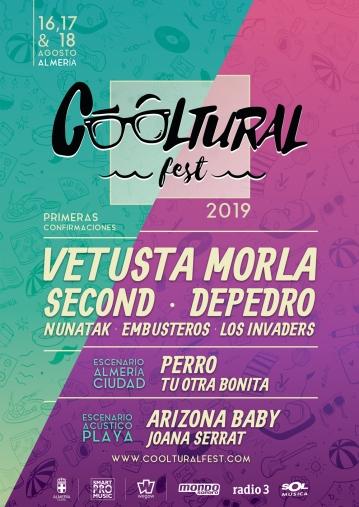 cartel-primeras-confirmaciones-cooltural-fest-2019-DIGITAL
