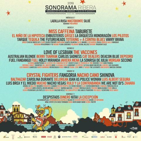 sonorama-2019-cartel-dias