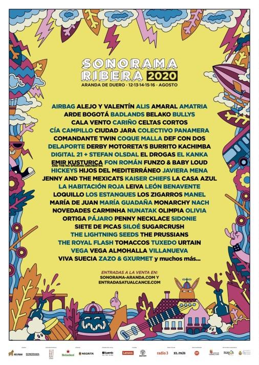 sonorama2020