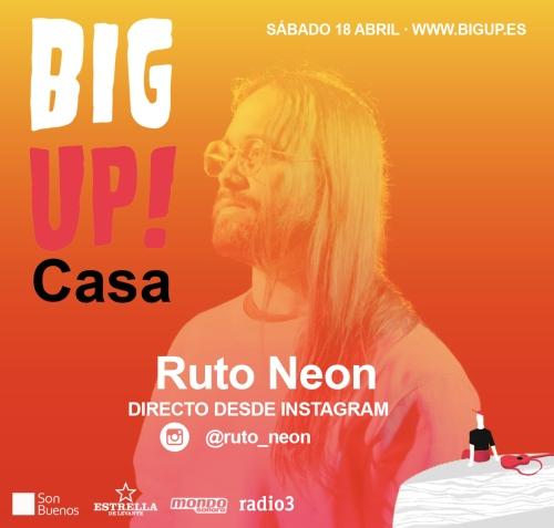 bigup casa feed ruto_neon